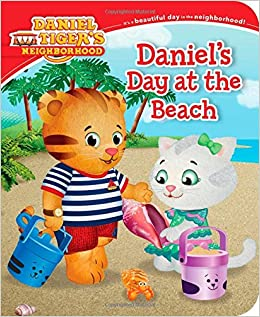 Daniel The Tiger Deals On 1001 Blocks