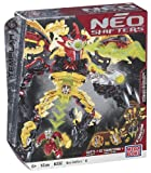 Neo Shifters Robot Kero Tox (Templar Warrior)