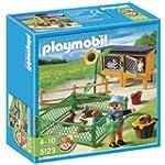 Playmobil 5123 Rabbit Pen