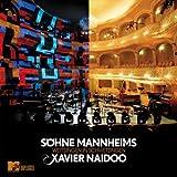 """Wettsingen in Schwetzingen/MTV unpluggedvon """"Xavier Naidoo"""""""