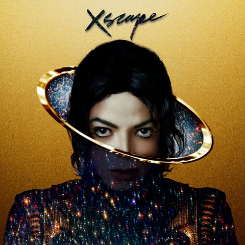 Michael Jackson - Xcape (Deluxe Edition) (CD+DVD) [Japan LTD CD] EICP-1604
