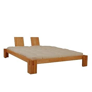 Bett Basic D, Typ: Natur, Breite (Natur): 90 cm, Länge: 200 cm