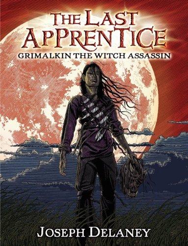The Last Apprentice by Joseph Delaney