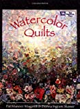 Watercolor Quilts (1564770311) by Slusser, Donna Ingram