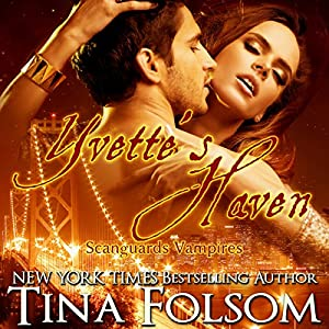 Yvette's Haven Audiobook