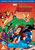 Avengers Earth's Mightiest Heroes - Volume 5 [DVD]
