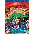 Avengers Earth's Mightiest Heroes - Volume 5 [DVD]