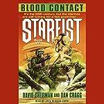 Blood Contact: Starfist: Book 4 | Dan Cragg,David Sherman