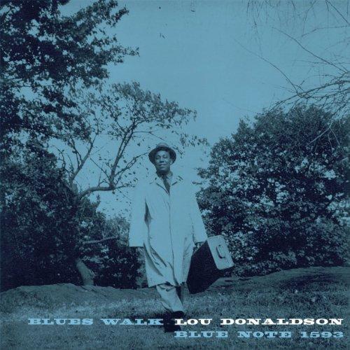 Blues Walk(アナログ盤/BLUENOTE プレミアム復刻シリーズ) [12 inch Analog]