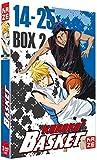 echange, troc Kuroko's Basket - Saison 1 - Coffret 2/2