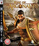 Rise of the Argonauts Game (PS3)