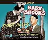 Baby Snooks Smart Aleck (Old Time Radio)