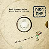 Disc One: All Their Greatest Hits, 1991-2001 Barenaked Ladies
