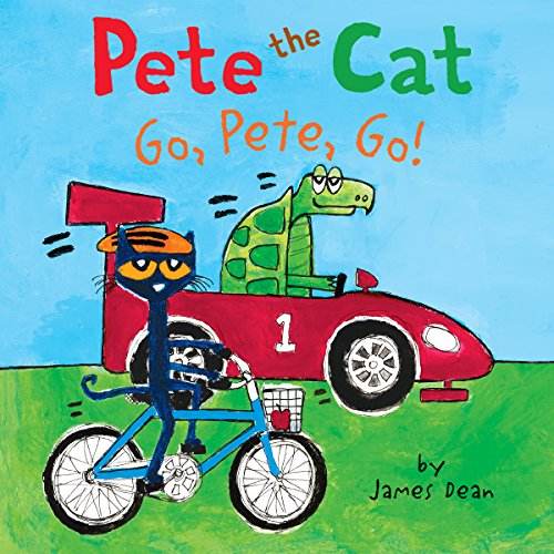 Download Pete the Cat: Go, Pete, Go!
