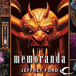Memoranda Audiobook