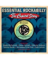 Essential Rockabilly-The Capitol Story