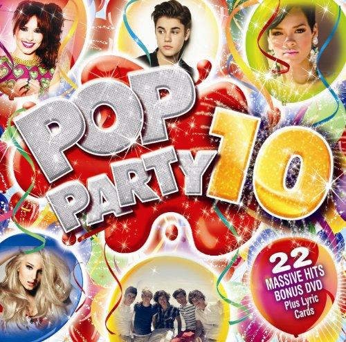 Various Artists - Pop Party 10 - Zortam Music