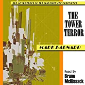 The Tower Terror: The Man with the Green Eyes, Book 6 | Mark Barnard