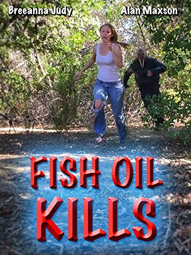 Fish Oil Kills