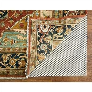 carpet on carpet rug pad size 3 39 x 5 39 set of 2 kitchen dining. Black Bedroom Furniture Sets. Home Design Ideas