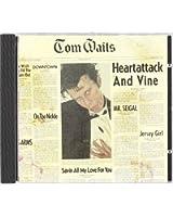 Heartattack and Wine