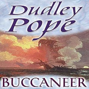 Buccaneer Audiobook