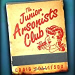 The Junior Arsonists Club | Craig Tollifson