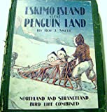 img - for Eskimo island and Penguin land, ([Just right books]) book / textbook / text book