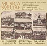 Lindegren: String Quintet in C / Byst...