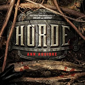 Horde Audiobook