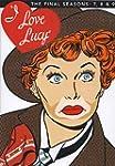 I Love Lucy: The Final Seasons (Seaso...