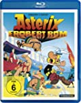 Asterix - Erobert Rom [Blu-ray]