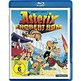 Asterix - Erobert Rom [Blu-ray]