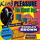 Blues 'n' Rhythm Vol.1
