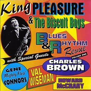 Blues 'n' Rhythm Vol.1