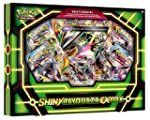 Pokemon Mega Shiny Rayquaza EX Collec...