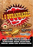 Cover art for  10 Durangazos en Vivo