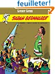 Lucky Luke, tome 19 : Sarah Bernhardt