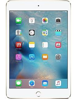Apple Tablet ipad mini 4  128GB  Speicher silber  B0157D3KQ0