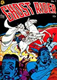 img - for The Ghost Rider, Number 1, Tale of the Ghost Rider book / textbook / text book