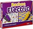 Noris Spiele 606013721 - Rechen Electric, Kinderspiel