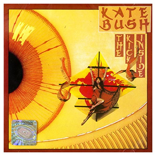 Kate Bush - THRUE MILLENIUM - Zortam Music