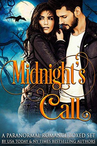 midnights-call-english-edition