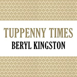Tuppenny Times Audiobook