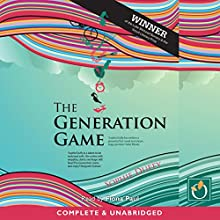 The Generation Game (       UNABRIDGED) by Sophie Duffy Narrated by Fiona Paul
