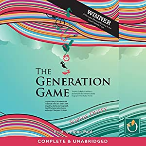 The Generation Game Audiobook