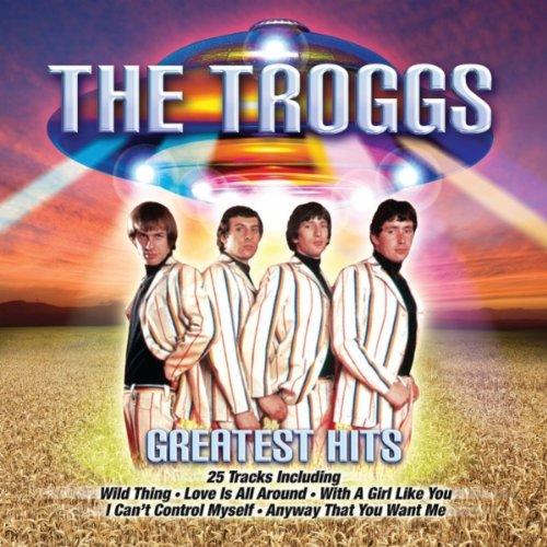 The Troggs - 25 Rock Classics Vol. 3 - Zortam Music