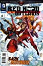 Red Hood and the Outlaws Annual #1 (New 52)