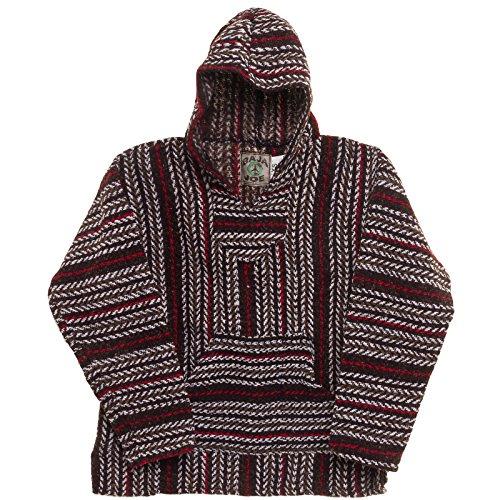baja-joe-striped-woven-eco-friendly-hoodie-red-brown-black-large