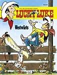 Lucky Luke 85: Westw�rts